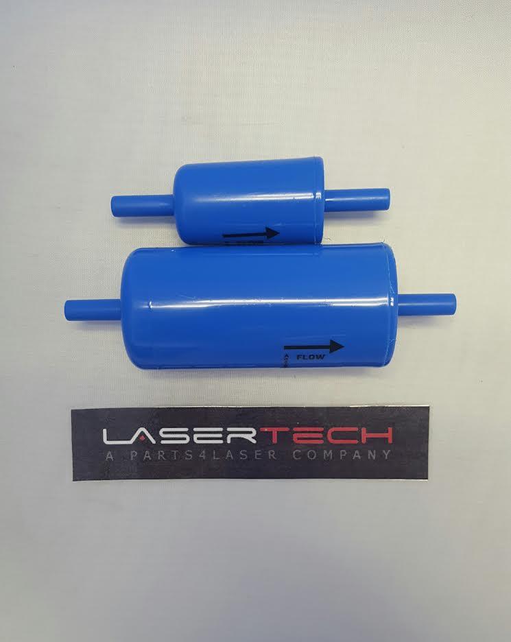 PALOMAR STARLUX 300, STARLUX 500 WATER FILTERS KIT - Laser