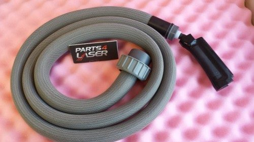 cryo grey hose with nozzlecryo grey hose with nozzle