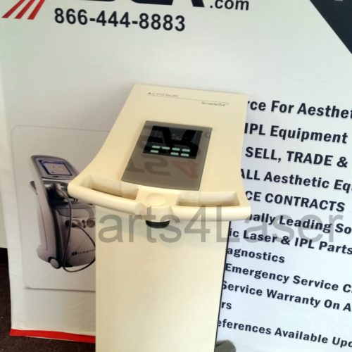 Zimmer Cryo 5 cooling machine