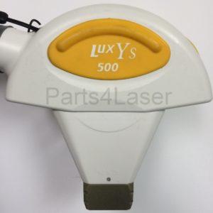 Palomar LuxYs Handpiece