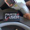 Lumenis Lightsheer 12X12 Handpiece tip