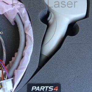 Lumenis Lightsheer 9X9 Handpiece