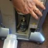 Syneron DeIonization Water Filter Installation