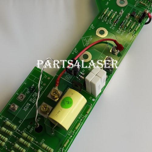 candela capacitor board