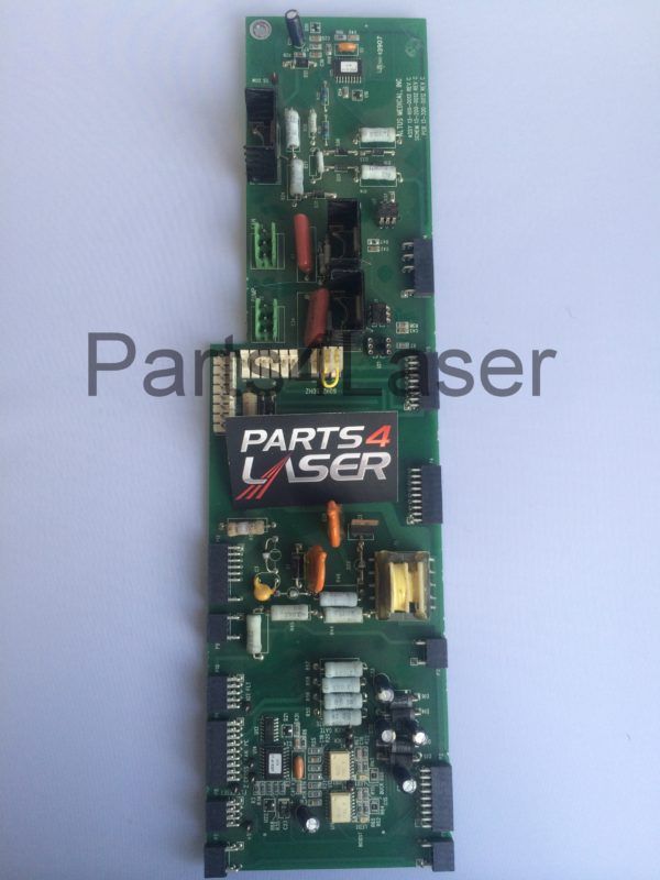 cutera xeo coolglide interconnection board