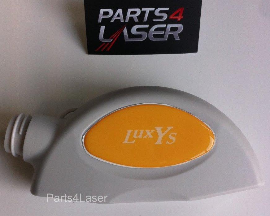 Palomar LuxYs Handpiece Repair