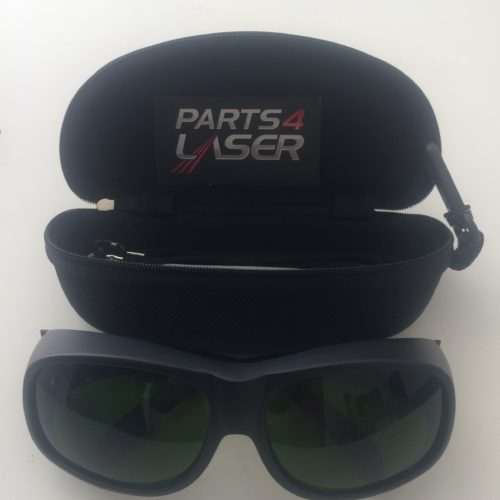 safety glasses IPL