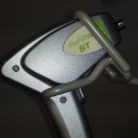 syneron st handpiece