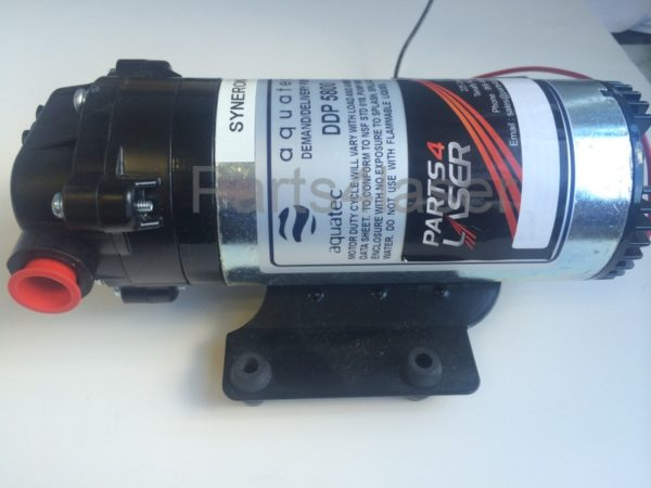 syneron water pump