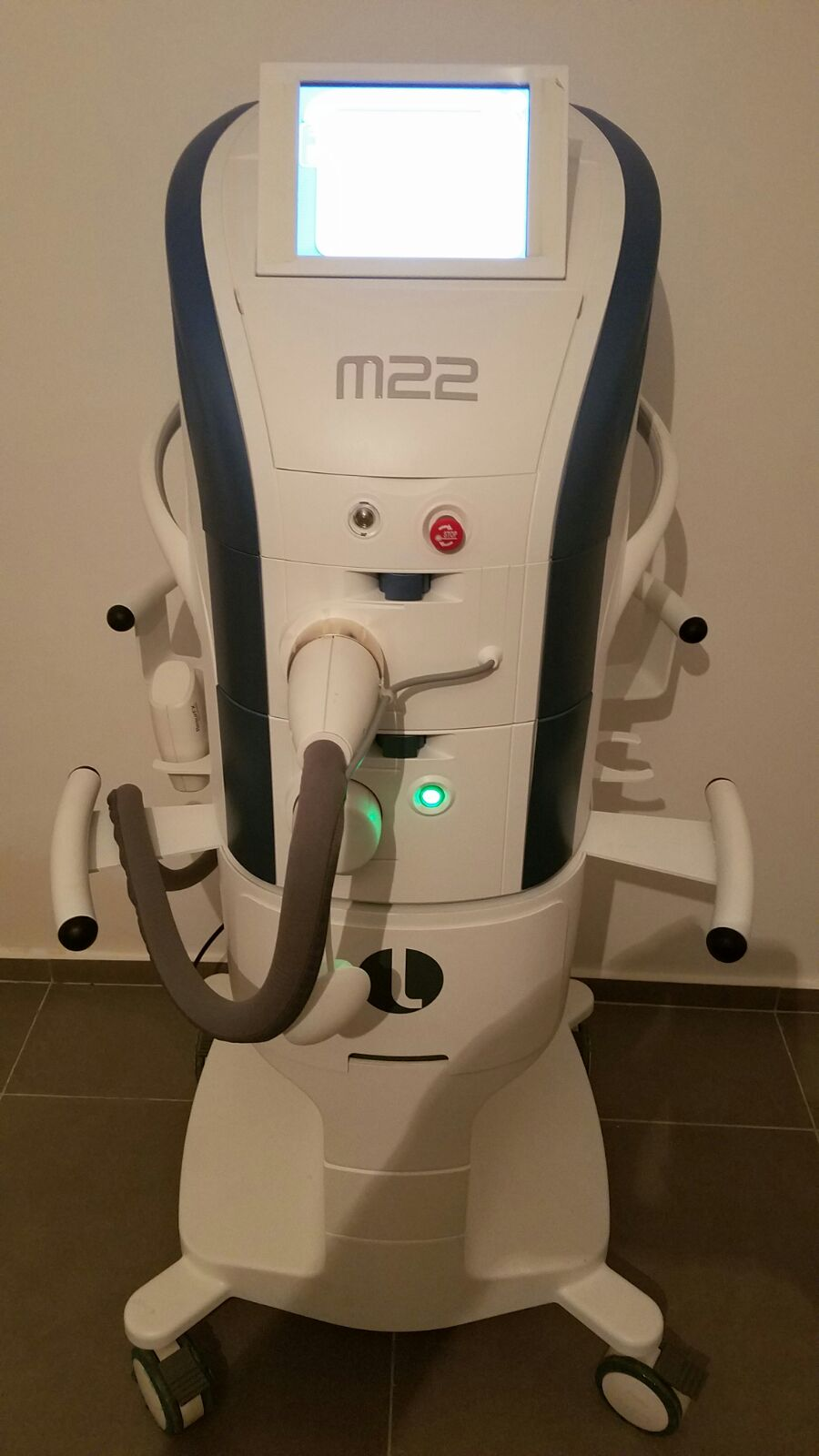Lumenis M22 Brand New 2016 Laser Tech
