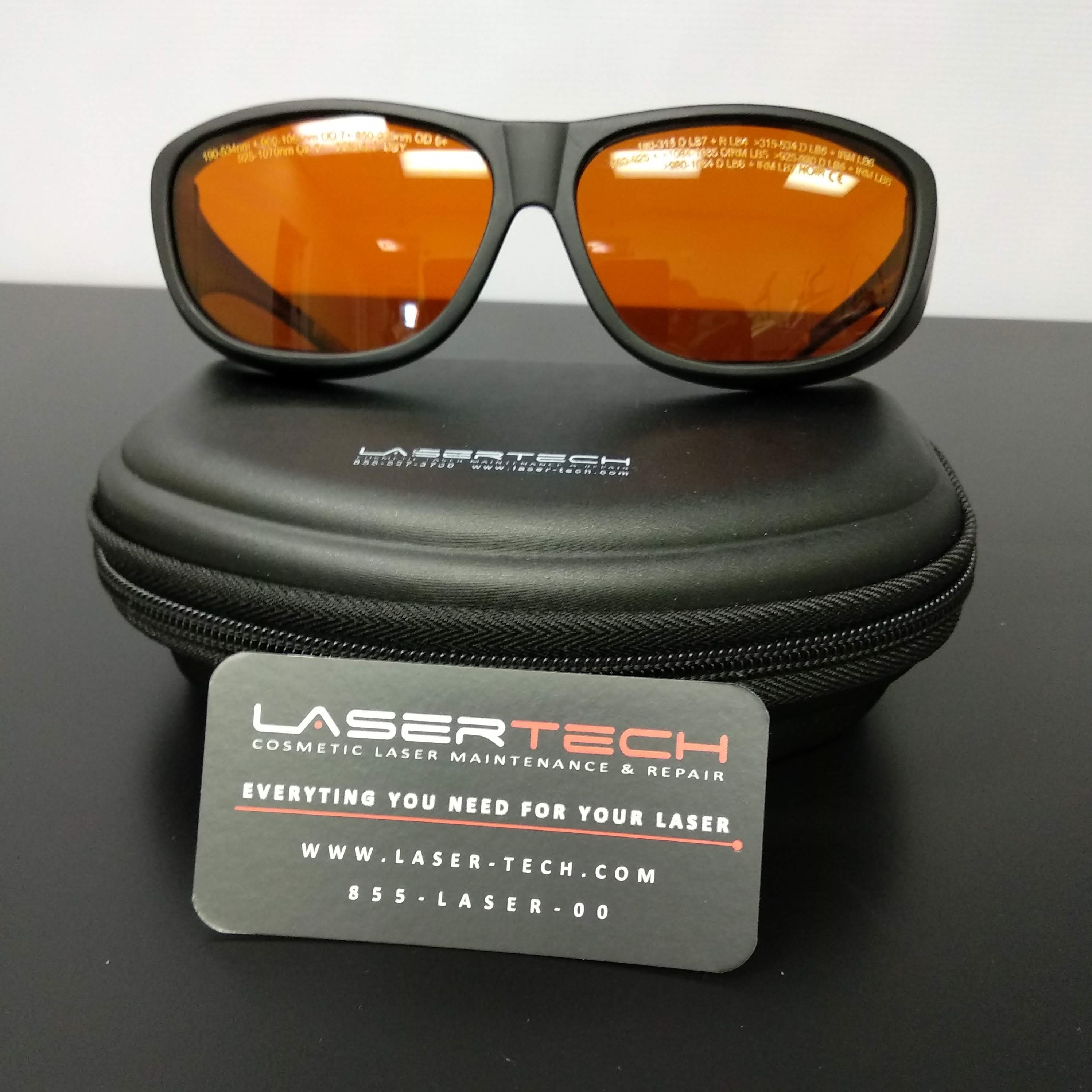 64b08be45d LASER SAFETY GOGGLES EYEWEAR