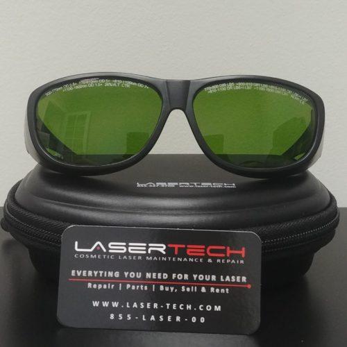 cutera xeo goggles